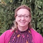 Kathy Wickersham, ACMHC
